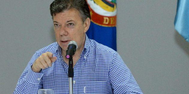 Colombia se retira del Pacto de Bogotá para no tener que reconocer a La Haya y las nuevas fronteras con