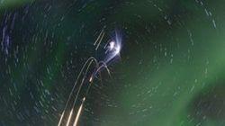 Cuatro cohetes hacia el infinito y otras 18 fotos de esta