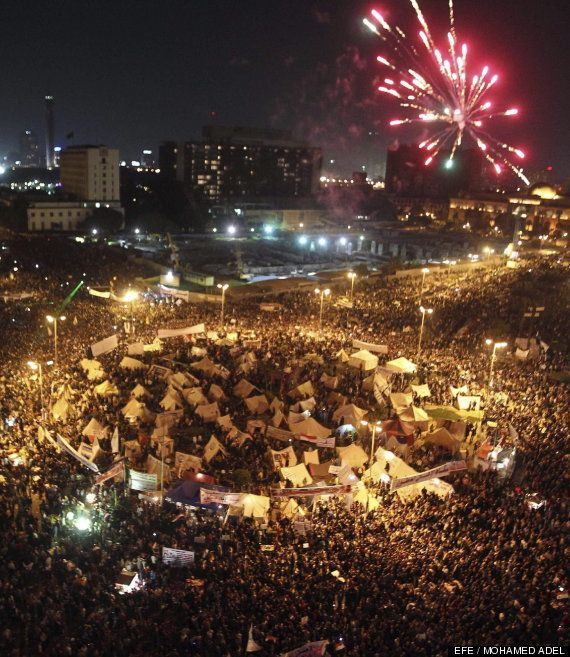 Tahrir habla de