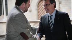 ERC confirma que no formará coalición con