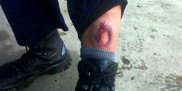 El SUP denuncia que los mandos de la Policía instan a disparar pelotas de goma directamente a los ciudadanos...