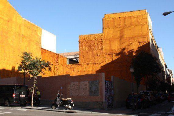 El Ayuntamiento de Madrid quiere sustituir un parque de bomberos por un hotel de lujo con