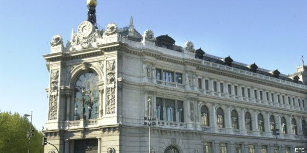 El Banco de España constata una mejora del PIB a final de