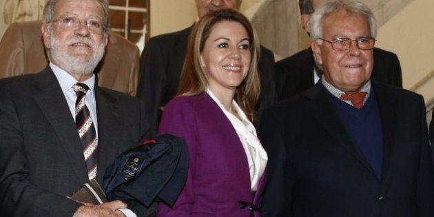 Felipe González pide ser consultado si Cataluña realiza un referéndum sobre la