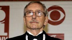 Muere a los 88 años Edward Albee, autor de '¿Quién teme a Virginia