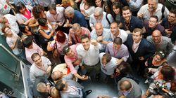 Esta es la nueva Ejecutiva del PSOE: Muchos jóvenes, muchos barones y sin Madina o