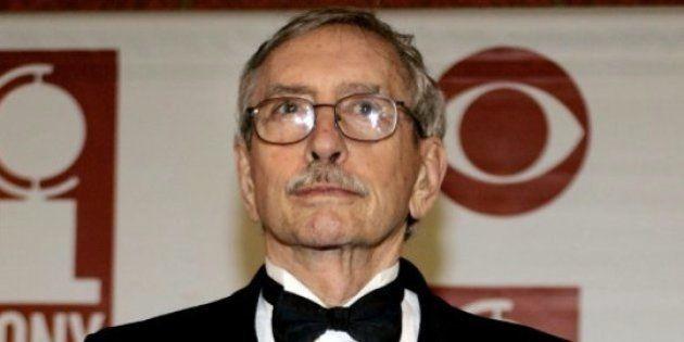 Muere a los 88 años Edward Albee, autor de ¿Quién teme a Virginia