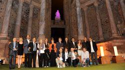 Festival de Mérida: los actores muestran su