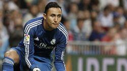 El Madrid mete presión al ganar 0-1 a la Real con gol de