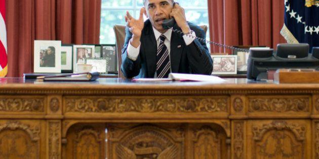 Piden a Obama que apoye el referéndum de autodeterminación en