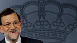 Respaldo público de Rajoy al presidente del