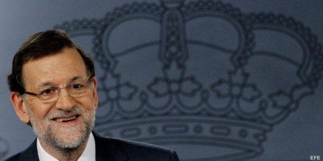 Rajoy respalda al presidente del Constitucional y dice que la renovación se hizo