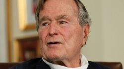 George Bush padre,