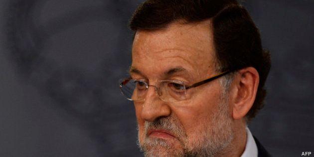 Rajoy hablará en el Congreso, pero cancela la rueda de prensa de balance del curso