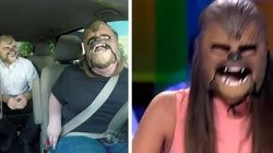 De Zuckerberg a Pedroche: la madre de la máscara de Chewbacca sigue causando