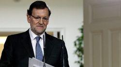 La incomodidad de Rajoy con el