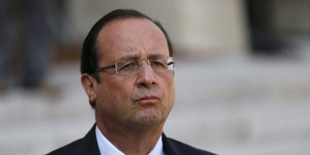 Hollande asegura que Francia está dispuesta a actuar en Siria sin el Reino