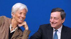 El BCE ve la luz al final del