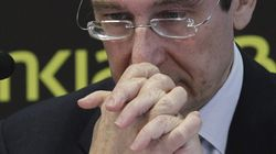 Bankia se derrumba: cae un 30% en