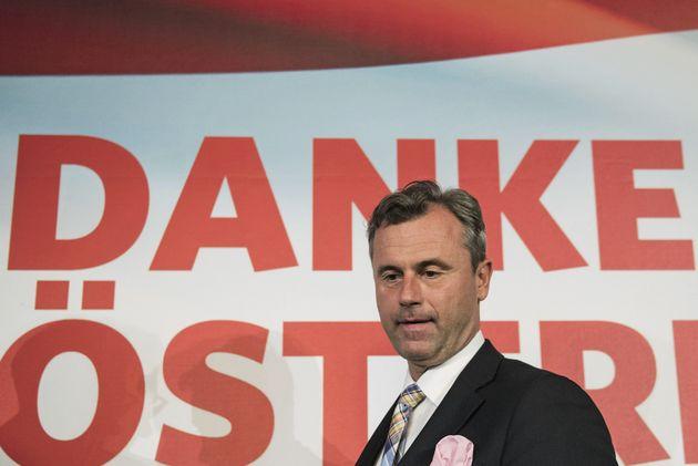Austria, ¿la situación es seria o