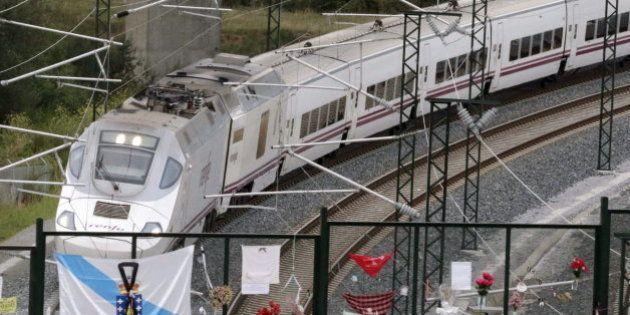 Adif impone en toda la red sistemas de seguridad que faltaban en Santiago de
