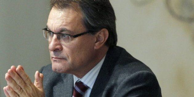 Cataluña incluirá en los Presupuestos una partida para la consulta de