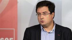 El PSOE pedirá al juez que investigue quién ordenó manipular el