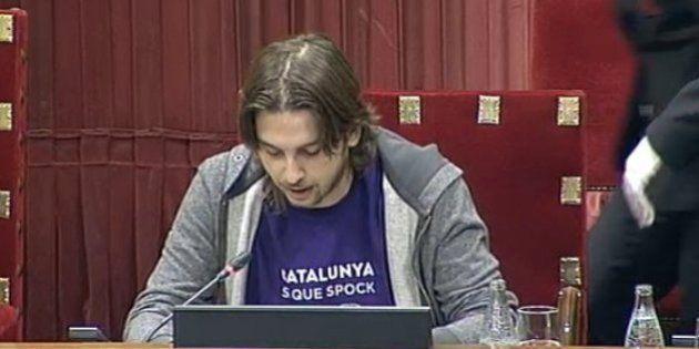 Un diputado de Sí Que Es Pot dice que habría preferido abstenerse a la resolución