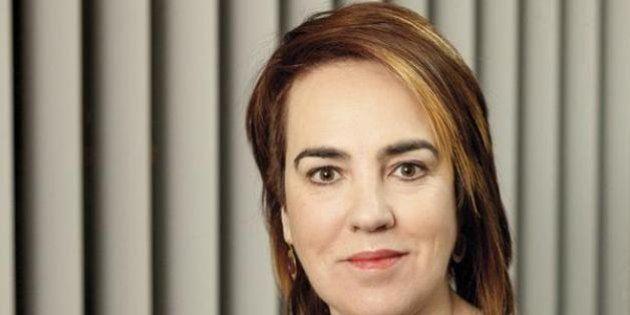 Ainhoa Aznárez (Podemos), elegida nueva presidenta del Parlamento de