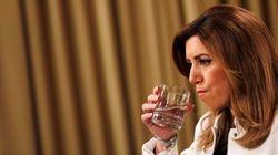 Díaz no irá a la convención del PSOE al tener