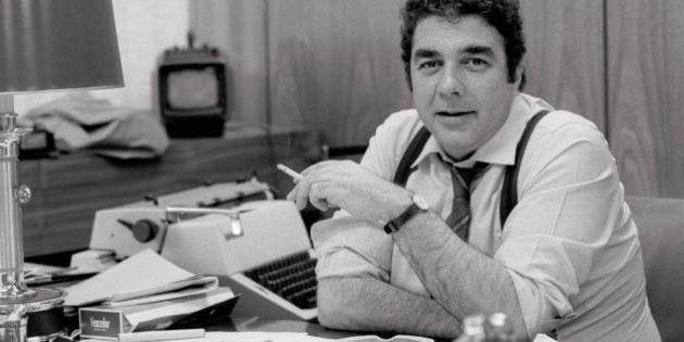 Fallece el periodista Manuel Martín Ferrand a los 72 años de