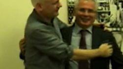Primer vídeo de Assange en la embajada de Ecuador