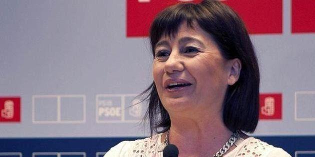 La socialista Francina Armengol presidirá