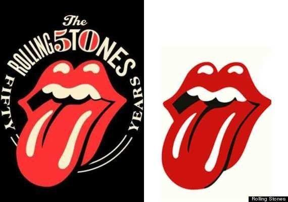 Rolling Stones: nueva lengua por su 50 aniversario