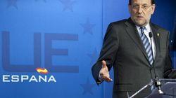 Rajoy, tras vetar a Merkel: Es un triúnfo sin