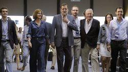 Rajoy mete a Grecia en la precampaña: