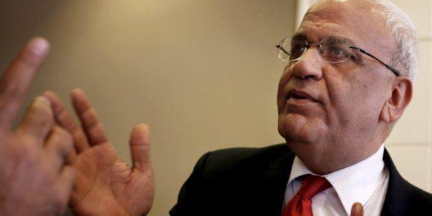 El jefe negociador Erekat pide a España que reconozca el Estado