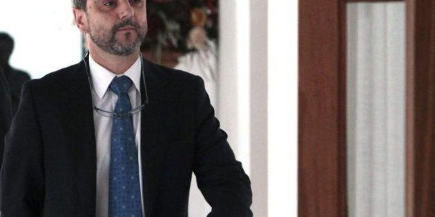 Caso de los ERE: Los tres primeros imputados se niegan a declarar en la comisión