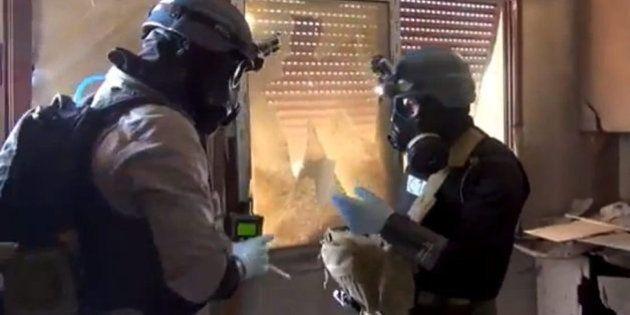 La ONU pide tiempo: asegura que no habrá informe preliminar de los inspectores sobre