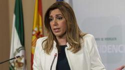 Encuestas: Susana Díaz tendría que pactar con el PP o con