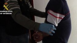 Cuatro detenidos por retener a una menor para explotarla