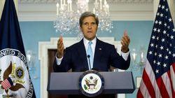 Estados Unidos acusa de 1.429 muertos a Al