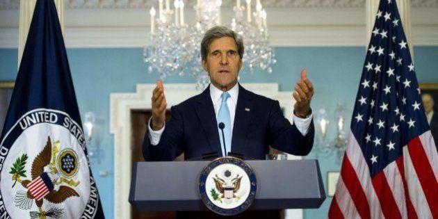 Estados Unidos acusa de 1.429 muertos a Al Asad y dice que actuará según