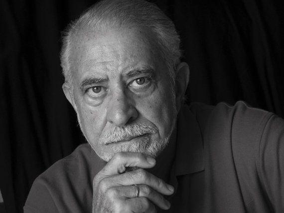 José María Merino, descubrimiento de