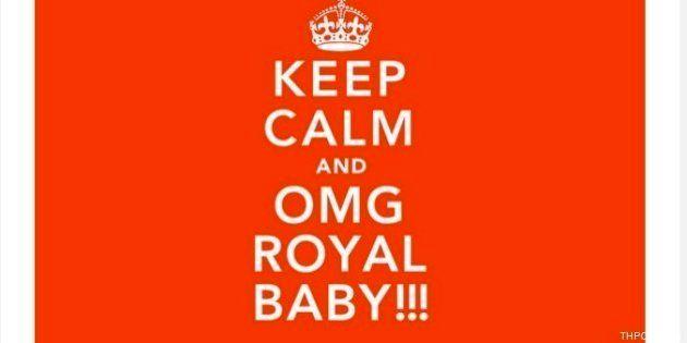 Nacimiento del primer hijo de los duques de Cambridge: así lo recoge la prensa internacional