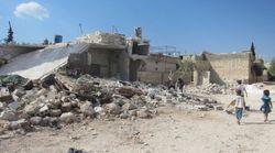 Siria: Seis puntos clave de la intervención