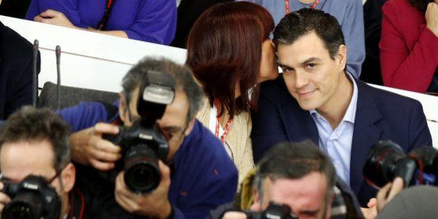 Sánchez advierte a Podemos de que no negociará sobre la integridad