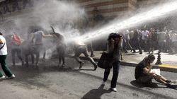 Cerca de 1.000 detenidos en 90 manifestaciones en