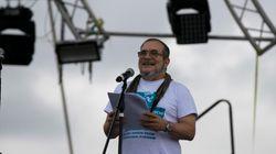 Las FARC inician la conferencia para ratificar el acuerdo de paz con