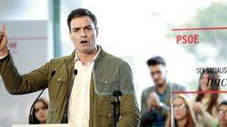 El PSOE se reivindica como la